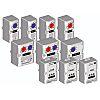 Schneider Electric, Enclosure Thermostat, Adjustable, 1NO/1NC,