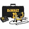 DeWALT DCGG571M1-GB, Electric Grease Gun 20V, 4.3kg