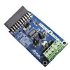 Microchip Xplained Pro RS-485 Extension Board ATRS485-XPRO
