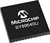 Microchip Technology SY89540UMY, Crosspoint Switch 4 x 4