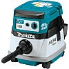 Makita DVC864LZ 36V, 8 L, Cordless Dust Extractor