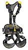 Petzl C071BA01 Belt, Front, Rear Attachment Safety Harness