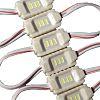 JKL Components White LED Strip 12V dc, ZM-189-CW