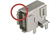HARTING, HARTING ix Industrial, Female RJ45 Connector