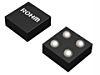BU52078GWZ-E2 ROHM, Omnipolar Hall Effect Sensor, 4-Pin UCSP