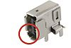 HARTING, HARTING ix Industrial, Female Cat6a RJ45 Connector