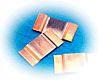 KOA 1mΩ, 3920 Metal Strip SMD Resistor ±1%