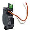 MCCB Molded Case Circuit Breaker, Clip-On