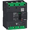 4P 100 A MCCB Molded Case Circuit Breaker,