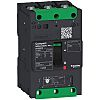 Schneider Electric, Compact MCCB Molded Case Circuit Breaker