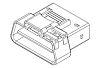 Molex OBD-II Series, 68503 Series Number, 2 Row