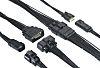 Molex, MX150 33472 2 Row 16 Way Cable