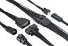 Molex, MX150 33481 1 Row 2 Way Cable