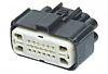 Molex, MX150 34985 2 Row 16 Way Cable