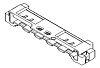 Molex 501864 Series 0.5mm Pitch 50 Way SMT
