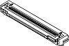 Molex 502790 Series 0.5mm Pitch 50 Way SMT