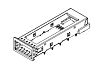 Molex XFP Cage Assembly, 74736-0220