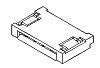 Molex 51281 Series 0.5mm Pitch 5 Way SMT
