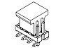 Molex, 87759, 12 Way, 2 Row, Straight PCB