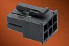 46992-1010 - Molex Male Crimp Connector Housing -,