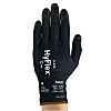 Ansell HyFlex, Black Work Gloves, Size 9