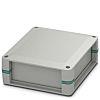 Phoenix Contact Polycarbonate PCB Enclosure, 206.8 x 164.8
