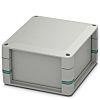 Phoenix Contact Polycarbonate PCB Enclosure, 114.8 x 94.8