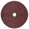 3M Ceramic Sanding Disc, 180mm, Medium Grade, P60