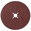 3M Ceramic Sanding Disc, 125mm, Medium Grade, P60