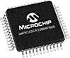 Microchip DSPIC33CK256MP505-I/PT, Microprocessor dsPIC 16bit