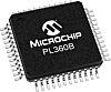 Microchip MPL360B-I/Y8X, Ethernet Controller, PWM, SPI, UART, 3.3