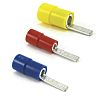 ABB Insulated Crimp Bootlace Ferrule, 2.5mm² Wire Size,
