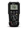 FLIR DM90 Handheld Digital Multimeter, 10A ac 1000V