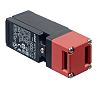 HS5D Safety Interlock Switch, Plastic (Head), 1NO/2NC, Interlock