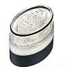 Idec LD9Z White LED Beacon, 24 V ac/dc,