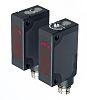 Idec SA1E Photoelectric Sensor Through Beam 20 m