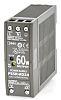 Idec PS5R, DIN Rail Panel Mount Power Supply