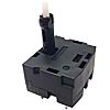 C & K, 2 Way Joystick Switch Round,