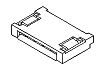 Molex 51281 Series 0.5mm Pitch 10 Way SMT
