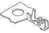 Molex Female Crimp Terminal Contact 28AWG 50058-8000-TR6250