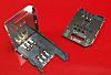 Molex 47388 Series 6 Way Memory Card Connector