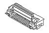 Molex 52893 Series 0.5mm Pitch 20 Way SMT