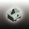 Copal Electronics Detector Switch, Single Pole Single Throw