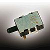 Copal Electronics Detector Switch, Single Pole Single Throw