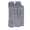 Schneider Electric, 24V ac Coil Non-Latching Relay DPDT,