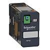 Schneider Electric, 24V dc Coil Non-Latching Relay SPDT,