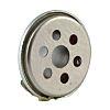 RS PRO 8Ω 0.15W Miniature Speaker 10mm Dia.