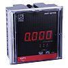 RS PRO Digital Panel Ammeter, Digital Display 4-Digits