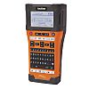 Brother PT-E550WVP Handheld Label Printer Kit With QWERTZ