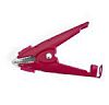 Mueller Electric Crocodile Clip, 100A, Red